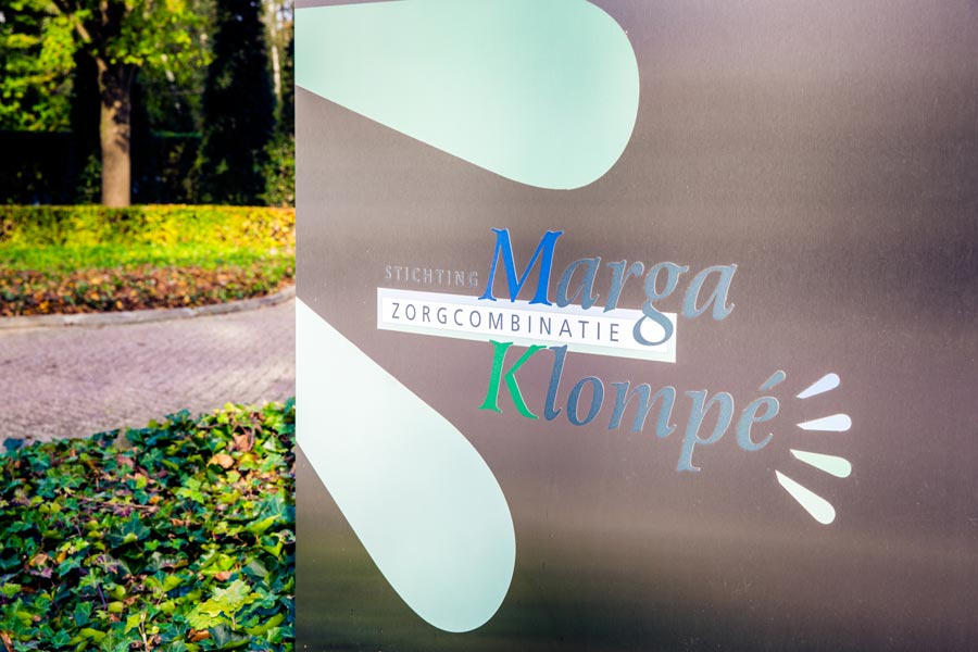 Zorg interieur project Marga Klope 2