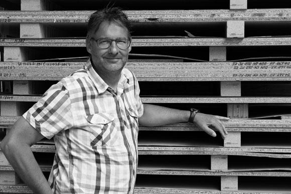Jaap Hoogland