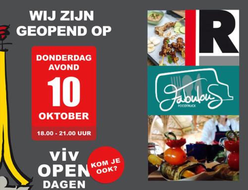 Je bent van harte uitgenodigd bij Rusink Interieur op 10 oktober!