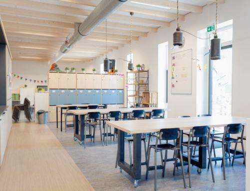 Basisschool Onder De Wieken