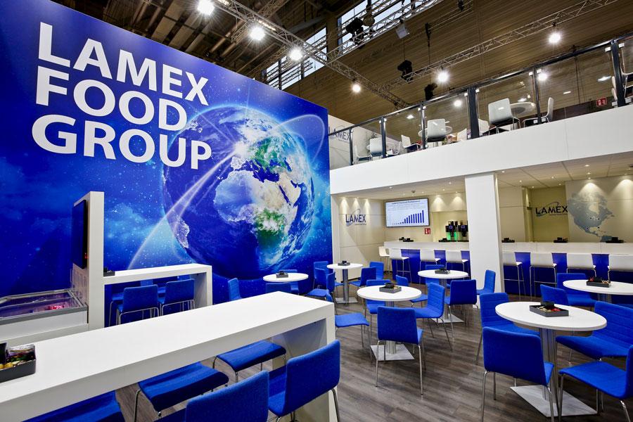 Standbouw Lamex