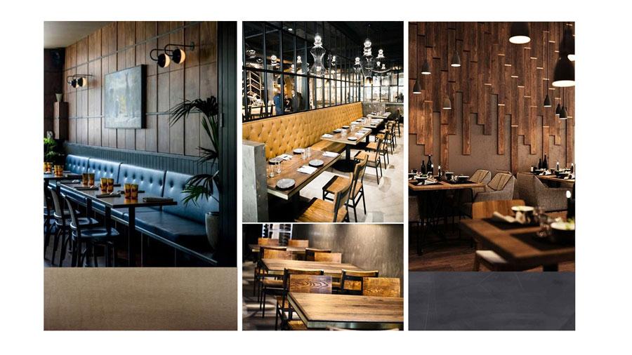 restaurant horeca inrichting 1