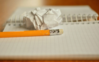 Blog 13 Waarover schrijven