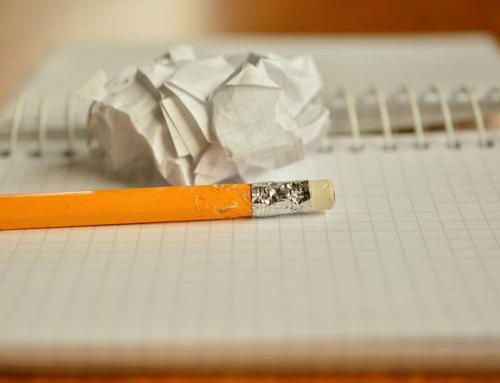 In deze tijd een blog schrijven, waarover dan?