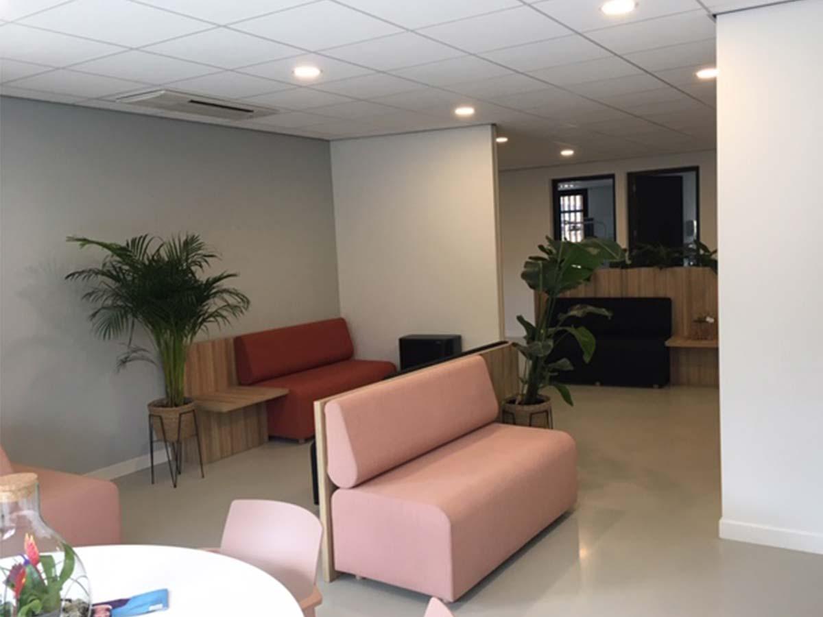 tandarts van eekeren wachtruimte maatwerk interieur 2
