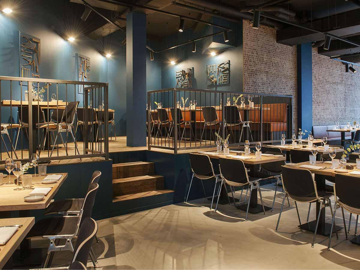 consius hotel horeca inrichting restaurant 1