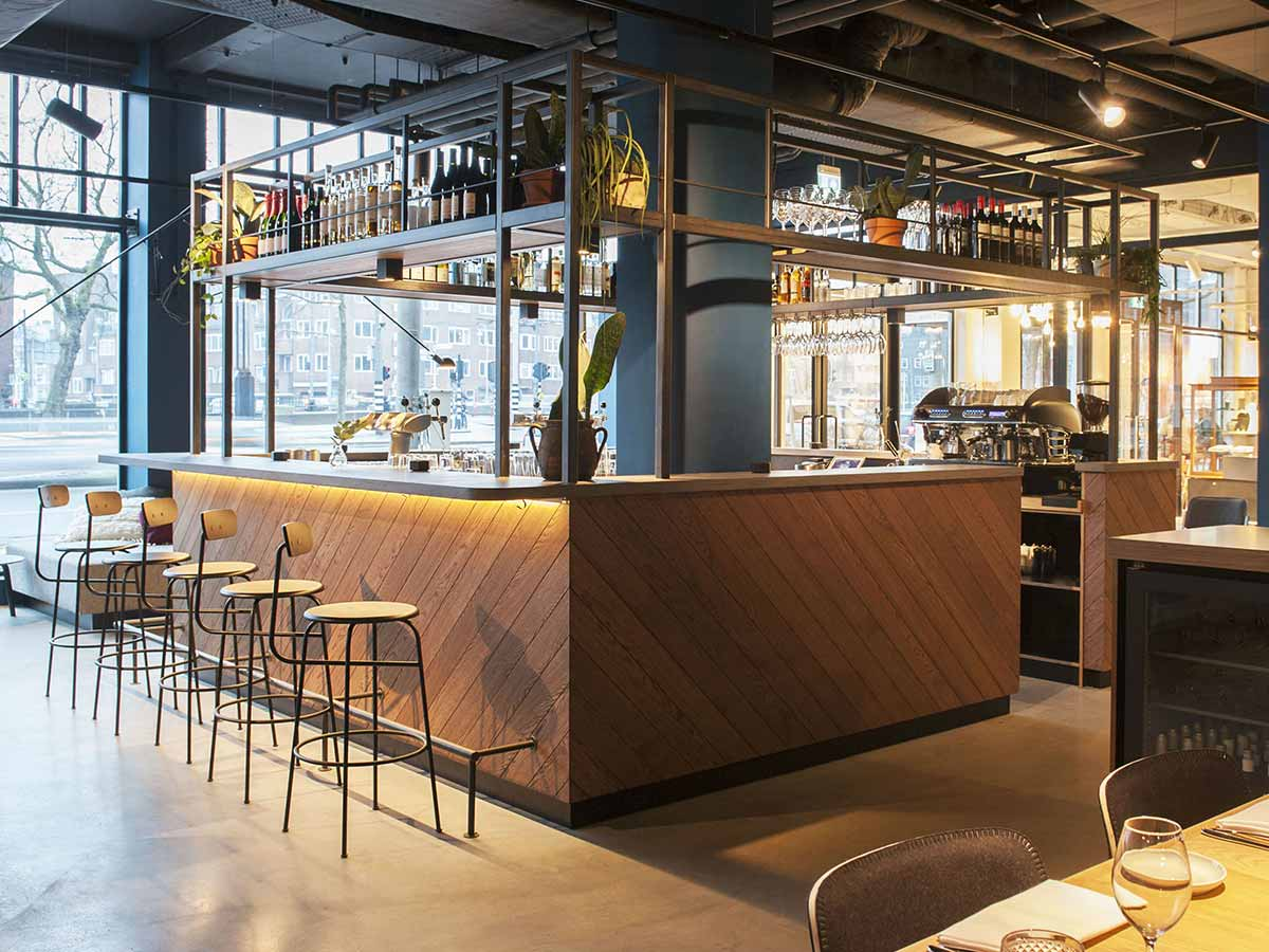 consius hotel horeca inrichting restaurant 2
