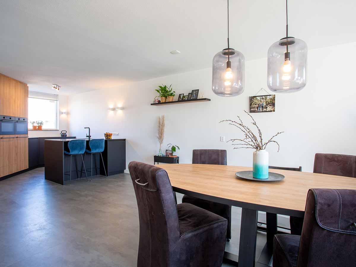 modern en stijlvol maatwerk keuken 07