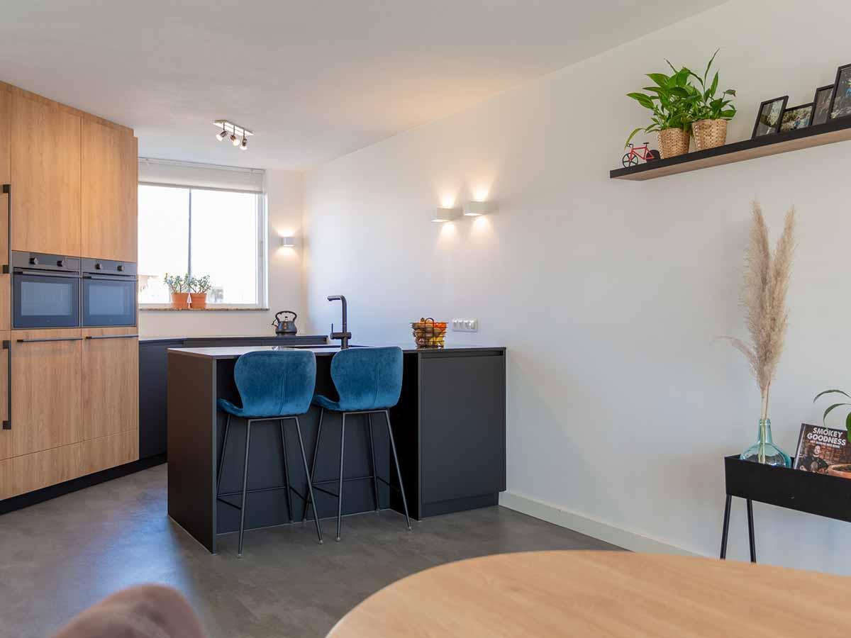 modern en stijlvol maatwerk keuken 12