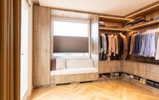 inloopkast maatwerk interieur slaapkamer 02