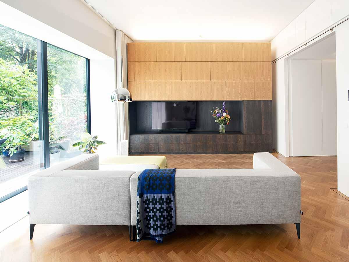 woonhuis maatwerk interieur particulier 04