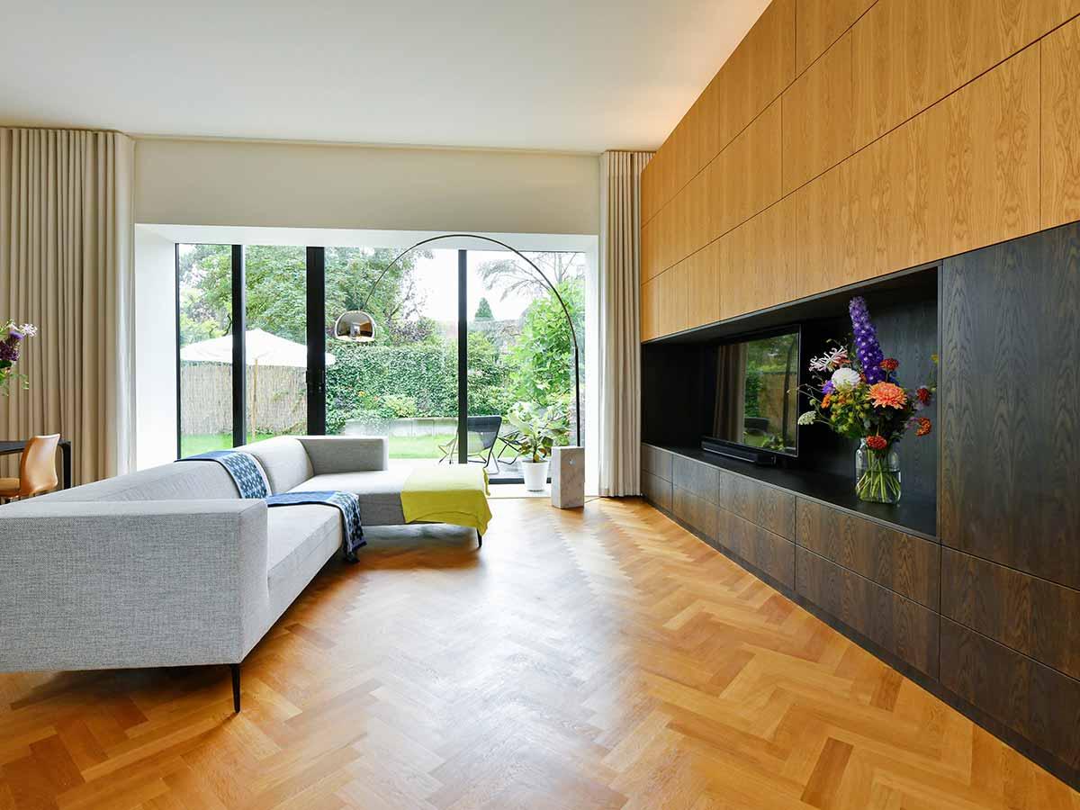 woonhuis maatwerk interieur particulier 05